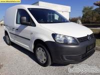 Polovno lako dostavno vozilo - Volkswagen Caddy 1.6TDI