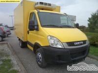 Novo lako dostavno vozilo - Iveco 35C 13