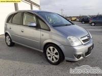 Polovni automobil - Opel Meriva 1.7 CDTI 2009.