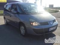 Polovni automobil - Renault Espace