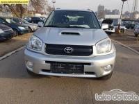 Polovni automobil - Toyota 105 RAV 4 2.0 D D4D 2004.
