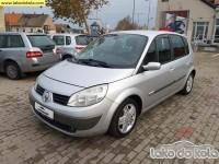 Polovni automobil - Renault Scenic 1.9 dci 2005.