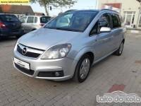 Polovni automobil - Opel Zafira 1.9 CDTI 2006.