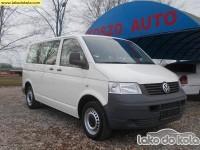 Polovno lako dostavno vozilo - Volkswagen transporter T5 1.9 TDi
