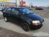 Polovni automobil - Chevrolet Kalos 1.4 SE 2004.