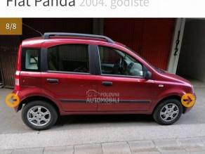 Polovni automobil - Fiat Panda  - 1