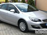 Polovni automobil - Opel Astra J Astra J 1.6 cdti 2015.