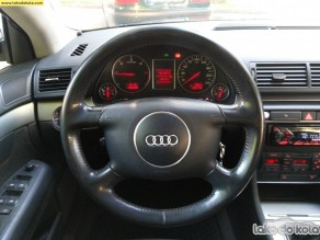 Polovni automobil - Audi A4  - 1