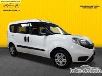Polovni automobil - Fiat Doblo 5 Sedista N1