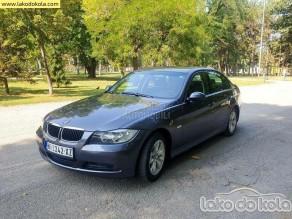 Polovni automobil - BMW 318  - 1