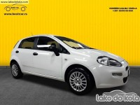 Polovni automobil - Fiat Grande Punto 4 Sedista N1 1.3 Mjt