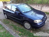 Polovni automobil - Opel Astra G Astra G 1.7dti 2001.