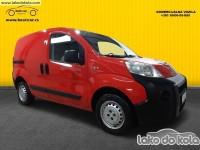 Polovni automobil - Fiat Fiorino 1.3 Mjt