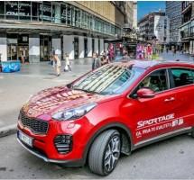 Test: Kia Sportage GT Line 1.6 T-GDI