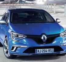Predstavljamo: Renault Megane