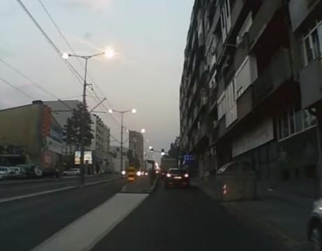 Odgovornost upravljača puta (VIDEO)