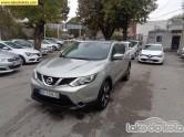 Polovni automobil - Nissan Qashqai 1.6 Dci - Sl.1