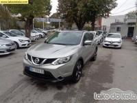 Polovni automobil - Nissan Qashqai 1.6 Dci