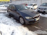 Polovni automobil - BMW 318 limousine - Sl.6