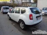 Polovni automobil - Dacia Duster 1.5 Dci 4x4 - Sl.3