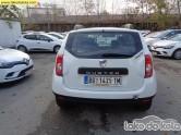 Polovni automobil - Dacia Duster 1.5 Dci 4x4 - Sl.4