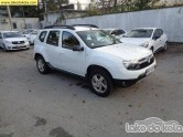 Polovni automobil - Dacia Duster 1.5 Dci 4x4 - Sl.7