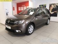 Novi automobil - Dacia Logan 1.0 SCe Ambiance  - Novo