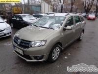 Polovni automobil - Dacia Logan 1.5 dci LAUREAT MCV