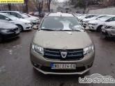 Polovni automobil - Dacia Logan 1.5 dci LAUREAT MCV - Sl.2