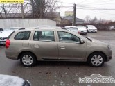 Polovni automobil - Dacia Logan 1.5 dci LAUREAT MCV - Sl.4