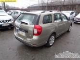 Polovni automobil - Dacia Logan 1.5 dci LAUREAT MCV - Sl.5