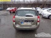 Polovni automobil - Dacia Logan 1.5 dci LAUREAT MCV - Sl.6