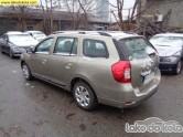 Polovni automobil - Dacia Logan 1.5 dci LAUREAT MCV - Sl.7