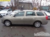 Polovni automobil - Dacia Logan 1.5 dci LAUREAT MCV - Sl.8