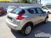 Polovni automobil - Nissan Juke 1.6 Acenta - Sl.4