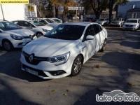 Polovni automobil - Renault Megane 1.6