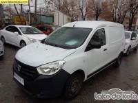 Polovno lako dostavno vozilo - Dacia dokker Van Ambiance 1.5 dci