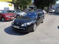 Polovni automobil - Renault Laguna 2.0 dci
