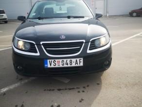Polovni automobil - Saab 9-5  - 1