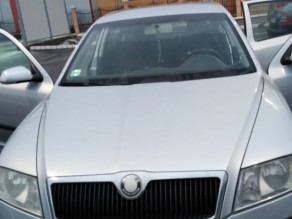 Polovni automobil - Škoda 100 A5 - 1