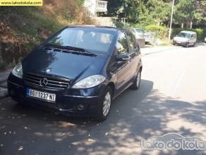 Polovni automobil - Mercedes Benz A 180 cdi - 1