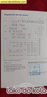Polovni automobil - Volkswagen Caddy 1,2 TSI LIFE 107000 2011. - Sl.18