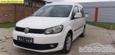 Polovni automobil - Volkswagen Caddy 1,2 TSI LIFE 107000 2011. - Sl.2