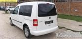 Polovni automobil - Volkswagen Caddy 1,2 TSI LIFE 107000 2011. - Sl.4