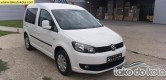 Polovni automobil - Volkswagen Caddy 1,2 TSI LIFE 107000 2011. - Sl.5
