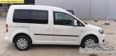 Polovni automobil - Volkswagen Caddy 1,2 TSI LIFE 107000 2011. - Sl.7