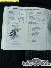 Polovni automobil - Opel Meriva 1,3 CDTI 95000 2012. - Sl.15