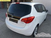 Polovni automobil - Opel Meriva 1,3 CDTI 95000 2012. - Sl.3