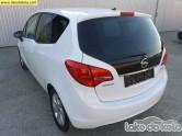 Polovni automobil - Opel Meriva 1,3 CDTI 95000 2012. - Sl.4
