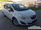 Polovni automobil - Opel Meriva 1,3 CDTI 95000 2012. - Sl.5